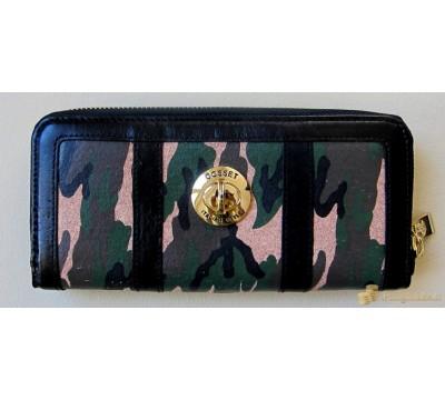 """Moteriška piniginė """"Military"""""""