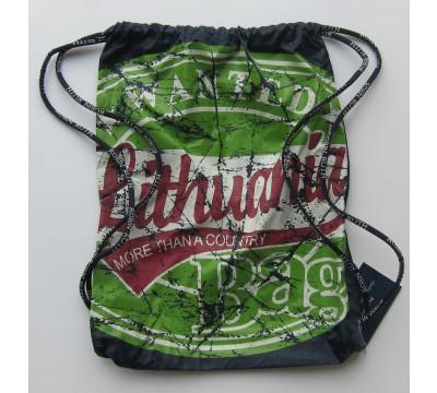"Sportinis krepšys ""Lietuva Nr. R"""