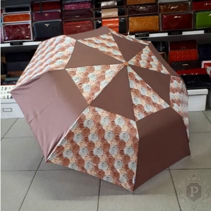 Moteriškas pusiau automatinis skėtis Nr. AS