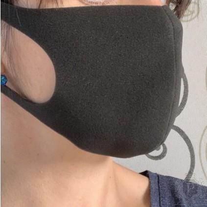 Daugkartinė hermetiškai įpakuota veido kaukė