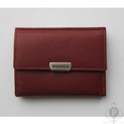 """Vokiška kišeninė piniginė RFID """"Alpina"""""""