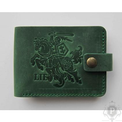 """Kišeninė lietuviška piniginė """"Lukas"""""""