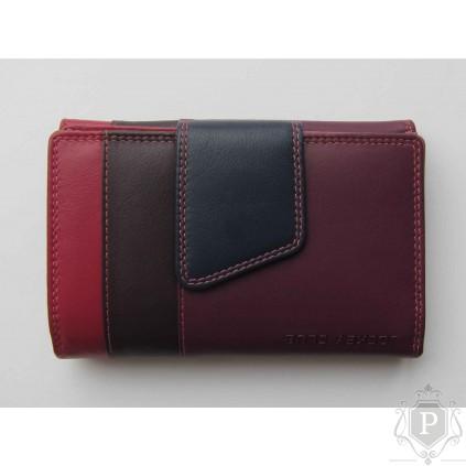 """Vokiška piniginė su RFID """"Stella"""""""