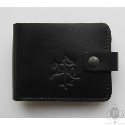 """Kišeninė lietuviška piniginė su stilizuotu Vyčiu """"Grantas"""""""