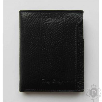 """Kišeninė itališka piniginė su ištraukiamu dėklu kortelėms """"Good"""""""