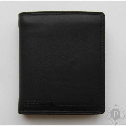 """Vokiška kišeninė piniginė RFID """"Journal"""""""