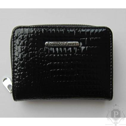 """Maža odinė piniginė RFID """"Depre"""""""