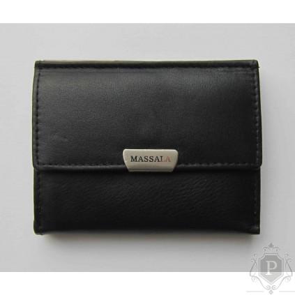 """Vokiška kišeninė piniginė RFID """"Alexa"""""""
