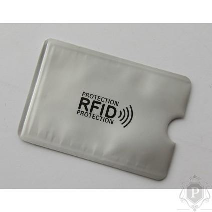 RFID dėklas - apsauga