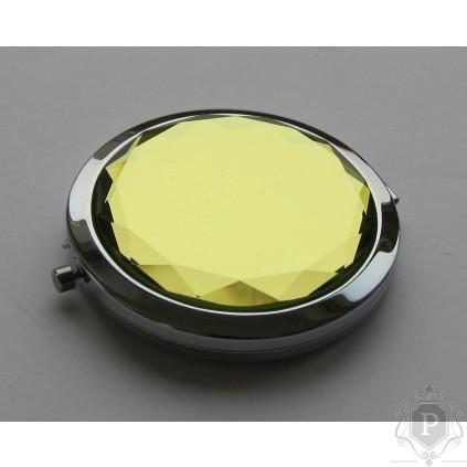"""Kosmetinis veidrodėlis """"CitrusSiver"""""""