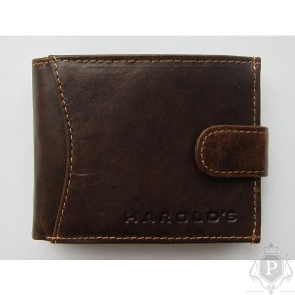 """Kišeninė odinė piniginė """"Lux"""""""