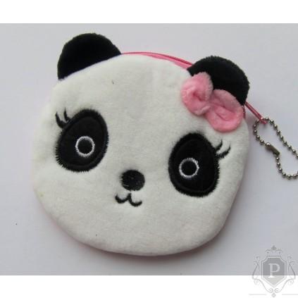 """Vaikiška piniginė """"Panda"""""""