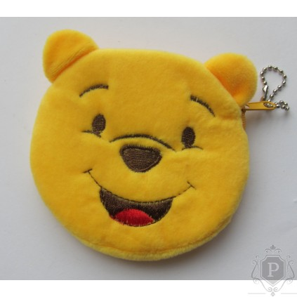 """Vaikiška piniginė """"Pooh"""""""