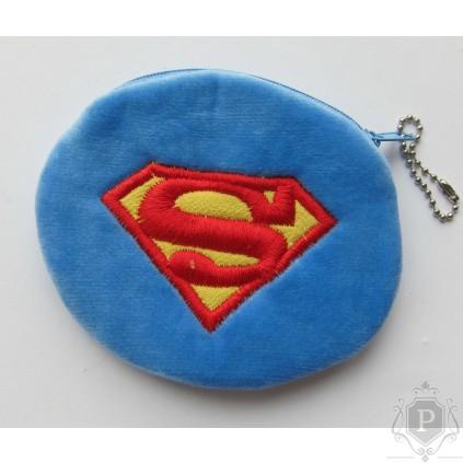 """Vaikiška piniginė """"Super"""""""