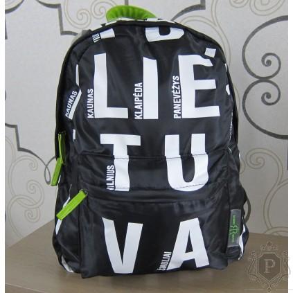 "Kuprinė ""Lietuva"""
