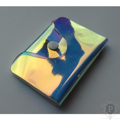 """Laser serijos kortelių dėklas RFID """"WoW"""""""