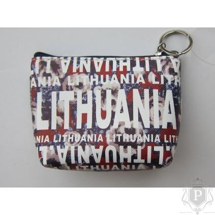 """Monetų piniginė """"Lithuania Frutti"""""""
