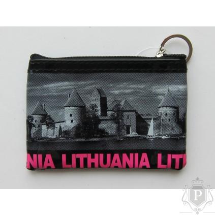 "Monetų piniginė ""Lietuva Nr.D"""