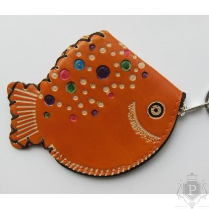"""Vaikiška piniginė """"Fishy"""""""