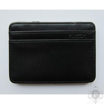 """Magiška RFID piniginė kupiūroms ir kortelėms """"Pocus"""""""