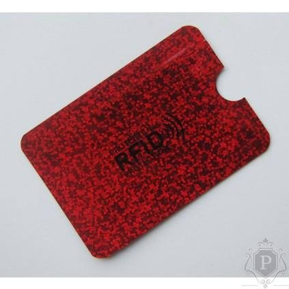 RFID dėklas - apsauga bekontaktėms kortelėms Cherry