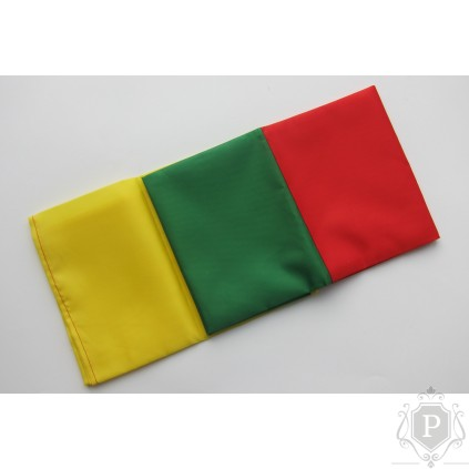 Lietuvos Respublikos vėliava 145 cm
