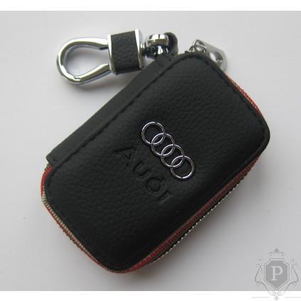 Automobilio raktų (pultelio) dėklas Audi
