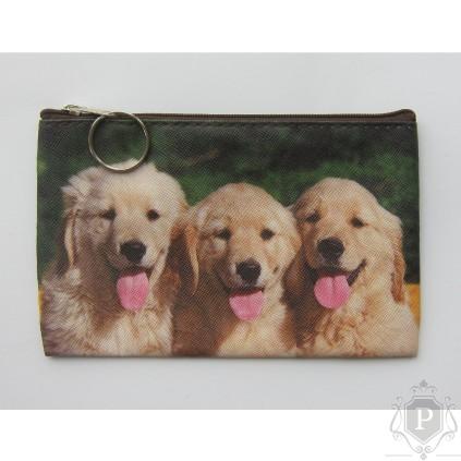 """Monetų piniginė """"Dogs"""""""