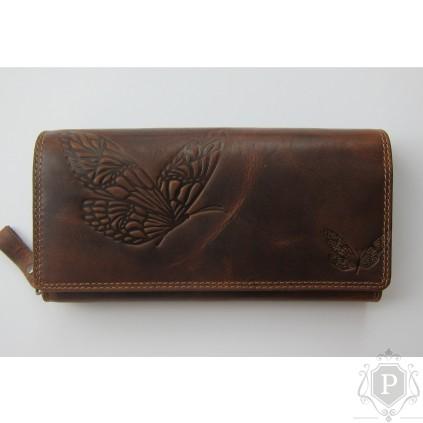 """Vokiška piniginė su RFID """"Miracle"""""""