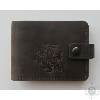 """Maža kišeninė lietuviška piniginė """"Vidmantas"""""""