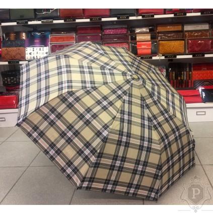 Moteriškas pusiau automatinis skėtis Nr. F