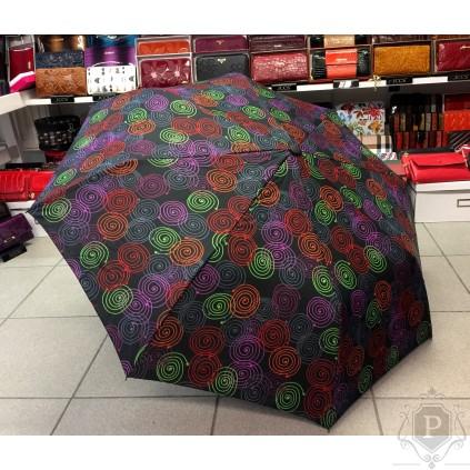Moteriškas pusiau automatinis skėtis Nr. K