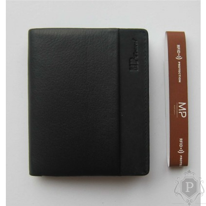 """Portugališka kišeninė vyriška piniginė RFID """"Cartie"""""""