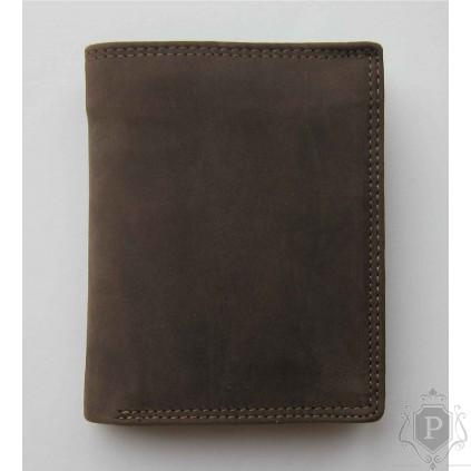 """Vokiška vyriška piniginė RFID """"Masca"""""""