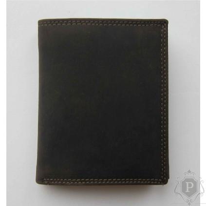 """Vokiška vyriška piniginė RFID """"Masca-X"""""""