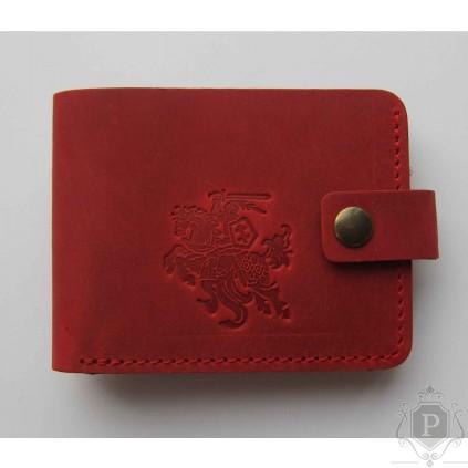 """Kišeninė lietuviška piniginė su Vyčiu """"Eagle"""""""