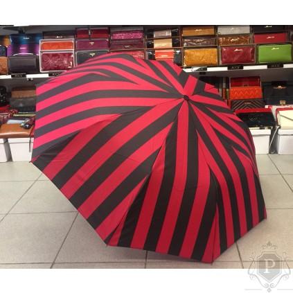 Moteriškas pusiau automatinis skėtis Nr. AB
