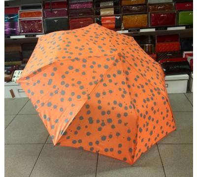 Moteriškas pusiau automatinis skėtis Nr. AN