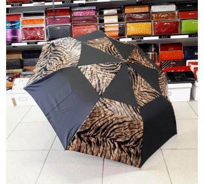 Moteriškas pusiau automatinis skėtis Nr. AR