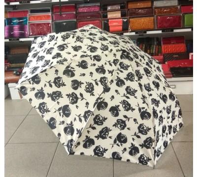 Moteriškas pusiau automatinis skėtis Nr. AL