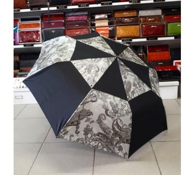 Moteriškas pusiau automatinis skėtis Nr. AT