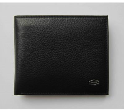 """Kišeninė piniginė su magnetu ir sagtimi kupiūroms """"Crust"""""""