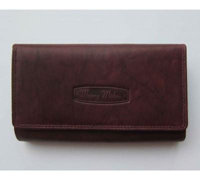 """Moteriška piniginė su RFID """"Dainor"""""""