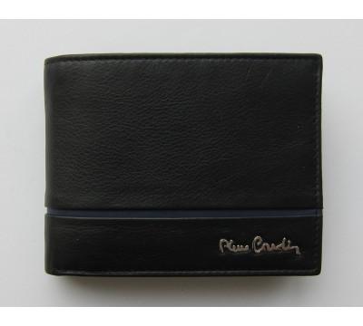 """Pierre Cardin piniginė """"Brick"""" su RFID apsauga"""