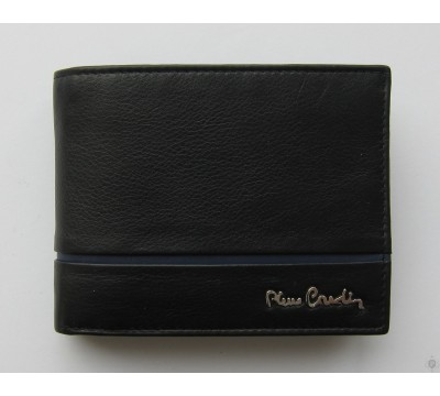 """Pierre Cardin piniginė """"Win"""" su RFID apsauga"""