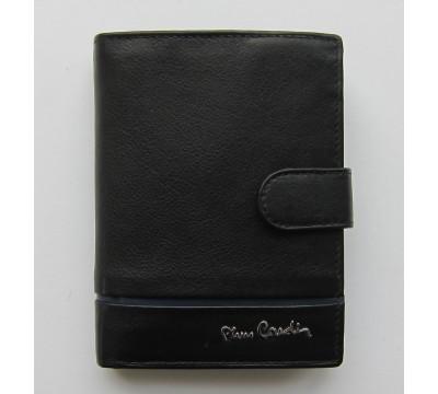 """Pierre Cardin piniginė """"Feel"""" su RFID apsauga"""