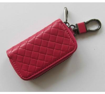"""Automobilio raktų (pultelio) dėklas """"Pinkie"""""""