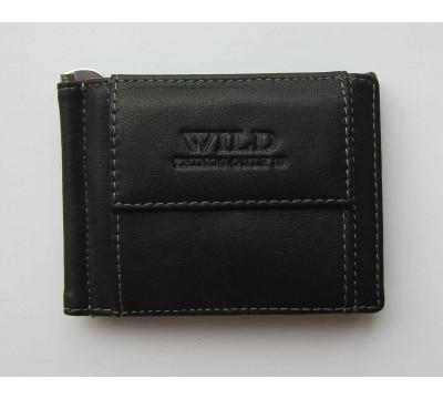 """Kišeninė piniginė su sagtimi RFID """"Swott"""""""