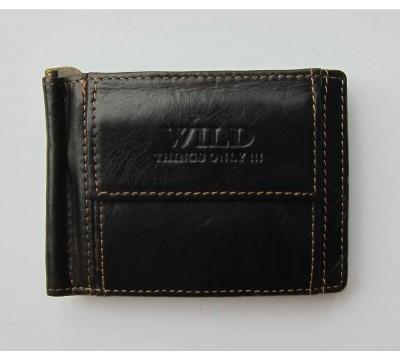 """Kišeninė piniginė su sagtimi RFID """"Fair"""""""