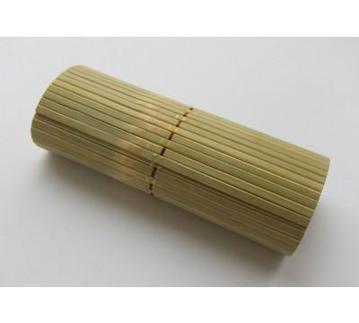 """Medinis akinių dėklas """"Bamboo"""""""